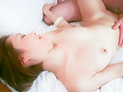 Hottest Japanese model Nene Iino in Fabulous
