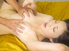 Amazing Japanese girl Sara Yurikawa in Hottest