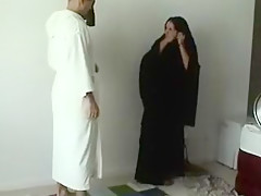 Arab Couple