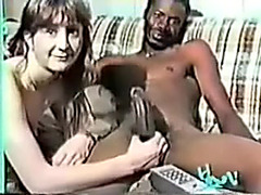 Sex with darksome boy-friends