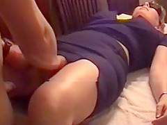 Horny Homemade record with orgasm scenes