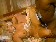 Golden Age Of Porn: Victoria Paris